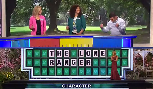 Wheel Of Fortune: Is This The Greatest Guess In The Show's