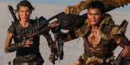 How Paul W.S. Anderson's Monster Hunter Fandom Inspired His Approach To The Film
