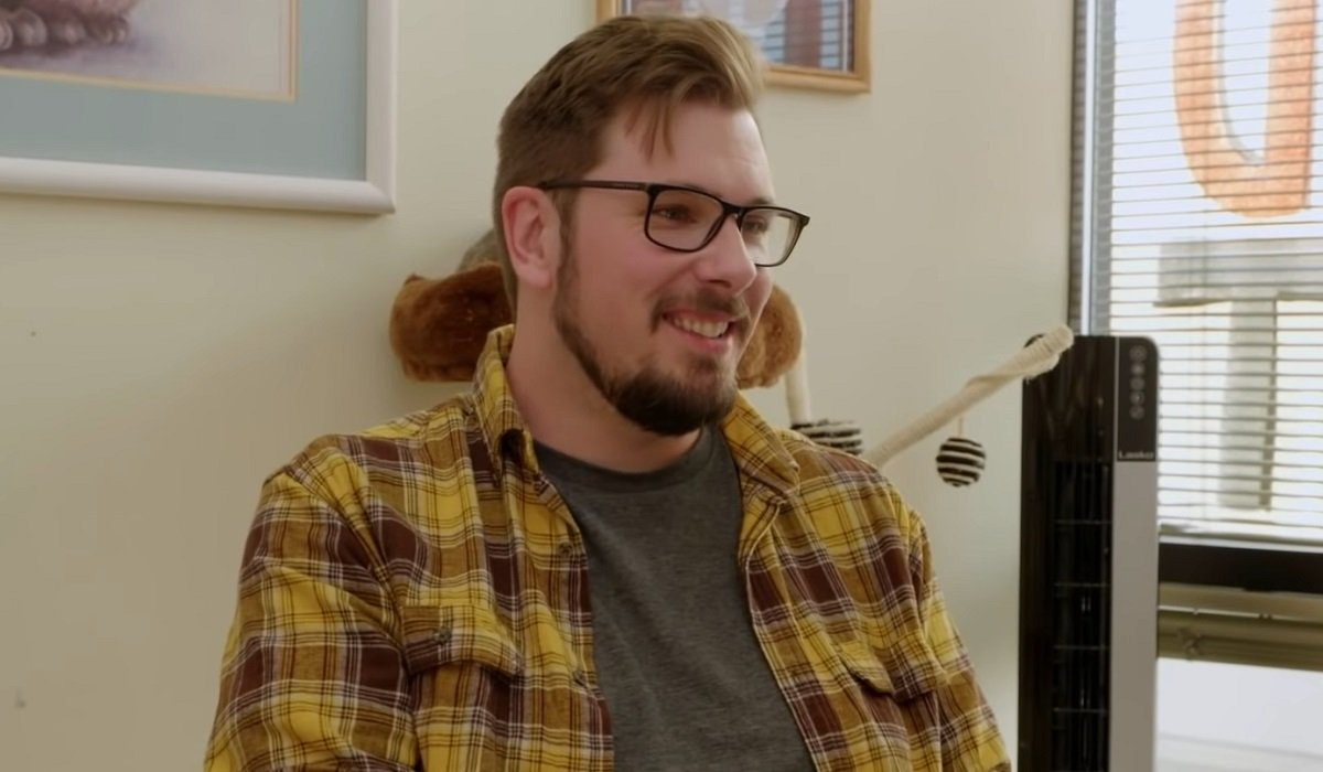 Colt Johnson 90 Day Fiance: Happily Ever After TLC