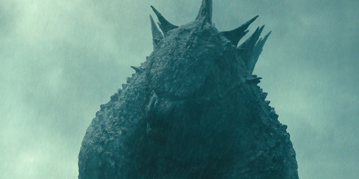 Godzilla from Godzilla: King of the Monsters (2019)