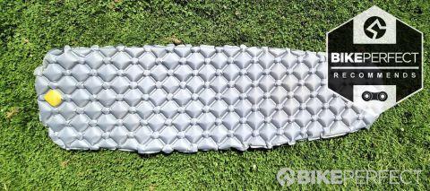 Alpkit Cloud Base inflatable sleeping mat