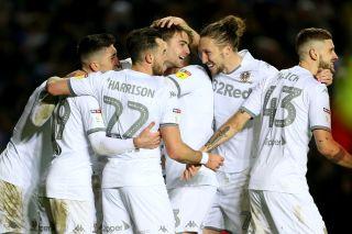 Leeds United v Cardiff City – Sky Bet Championship – Elland Road