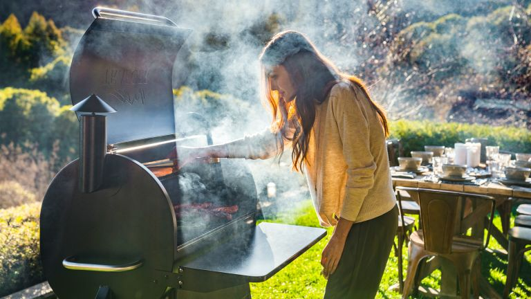 Best barbecue BBQ grill 2020