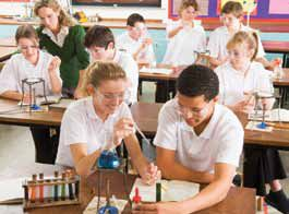 Survey: K-12 Experience Key to STEM Learning