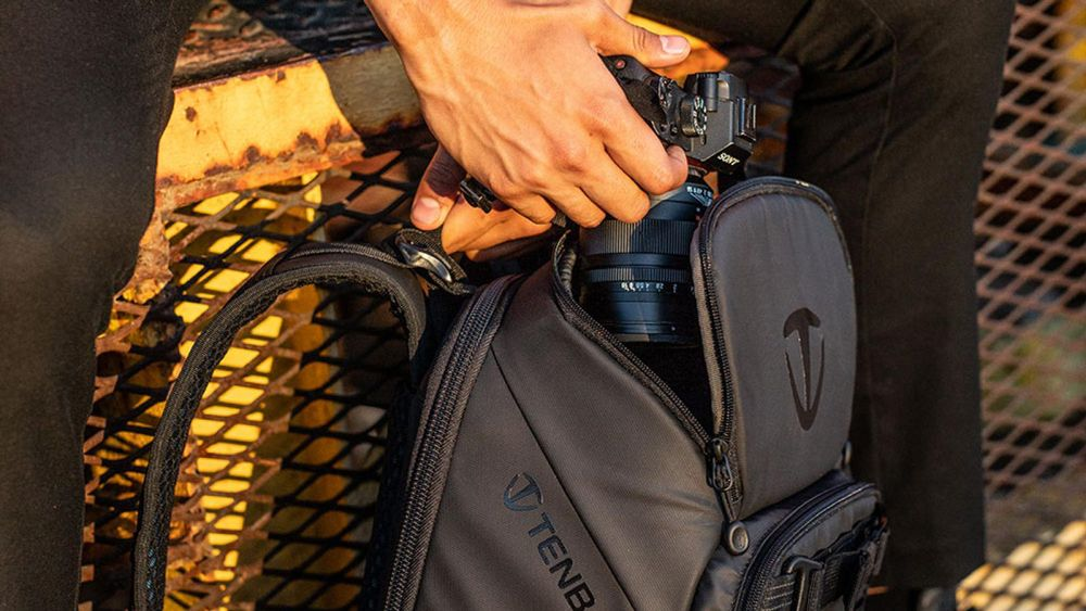 The Best Camera Bags And Cases In 2019 Creative Bloq