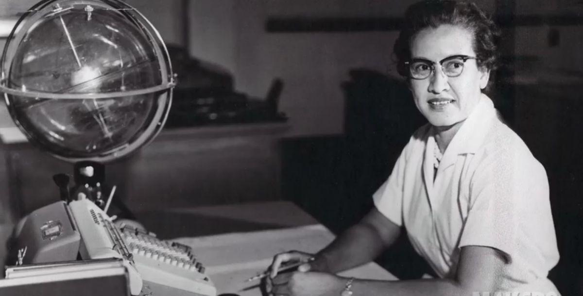 Happy Birthday, Katherine Johnson! 'Hidden Figures' Math Whiz Celebrates Her 101st.
