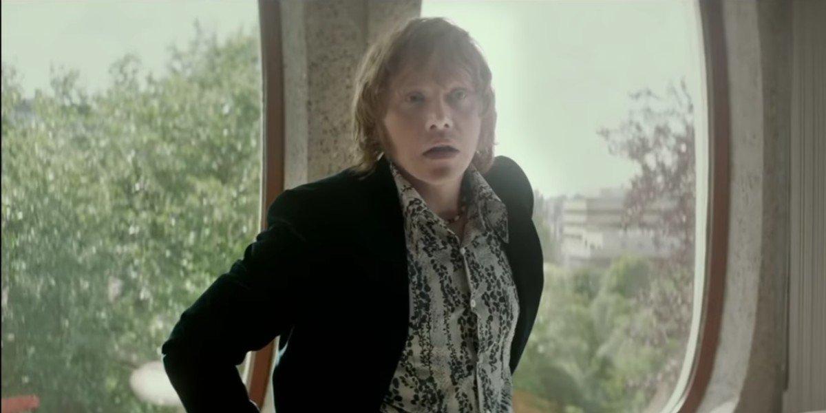 Rupert Grint in Moonwalker