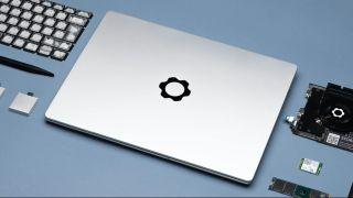 The Frame Work Modular Laptop