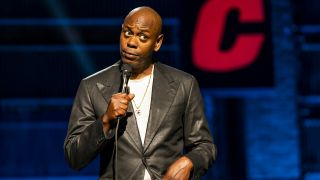 Dave Chappelle for The Closer
