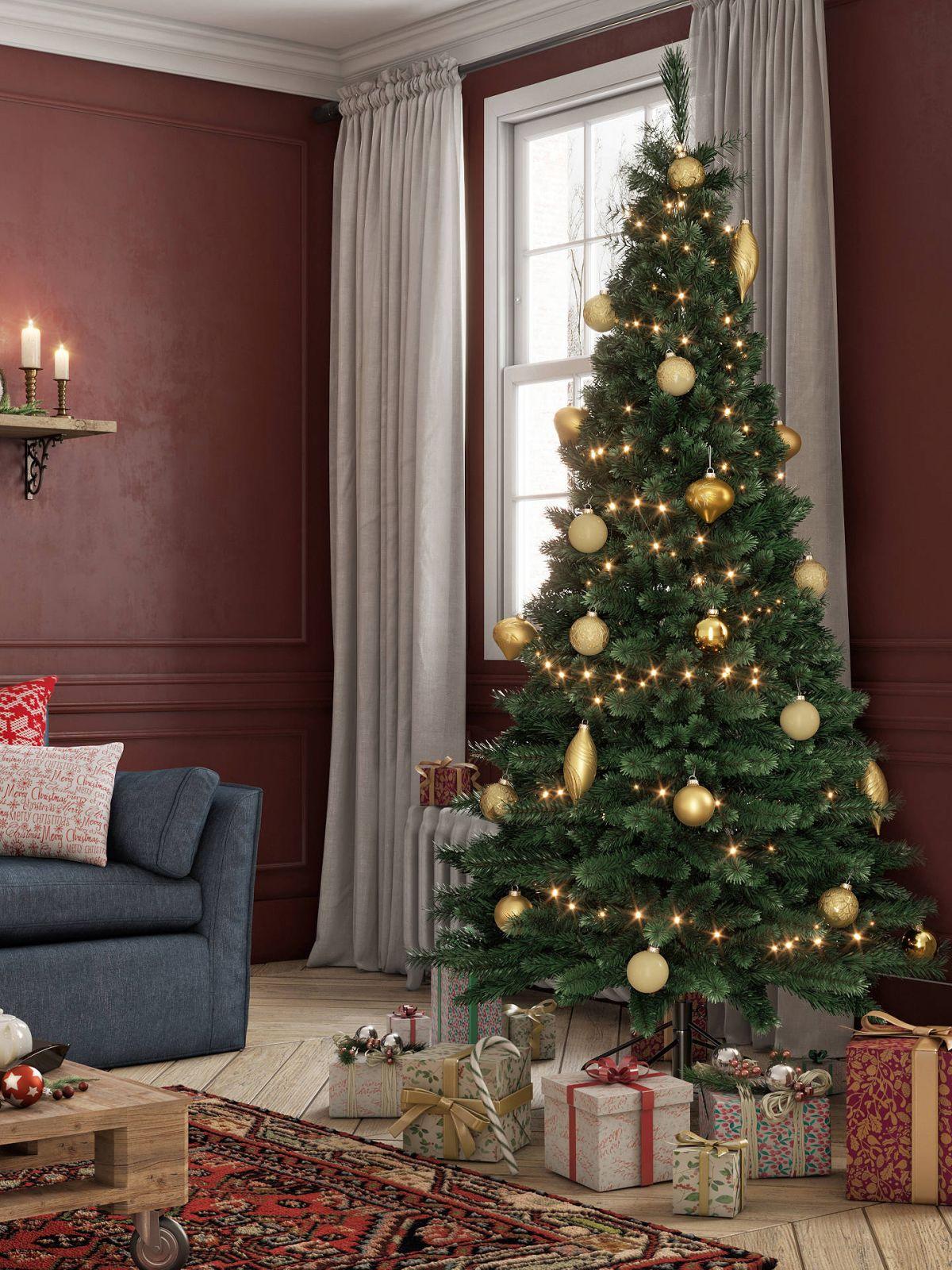 Kelly Hoppen's Christmas masterclass