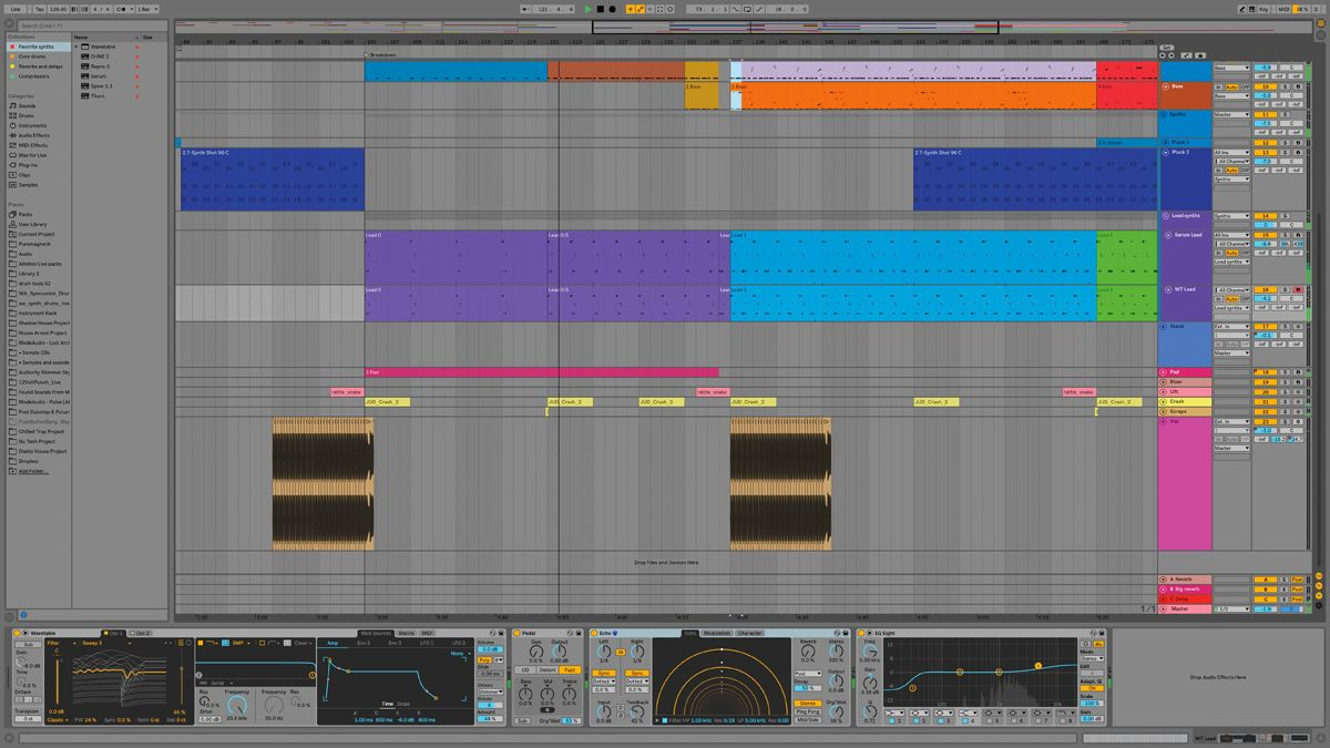 Here's why installing a cracked version of Ableton Live on your Mac could lose you access to your files and expose your personal data