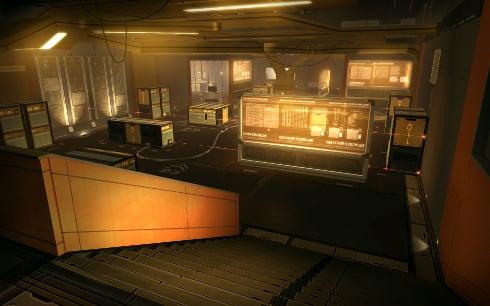 Deus Ex: Human Revolution System Requirements Released #16944
