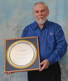 Dr. Joseph Kramer Brings a Scientific Background to AV Innovation at Kramer Electronics