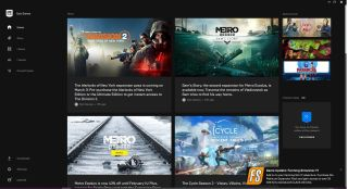 How to play non-Steam games in GeForce Now