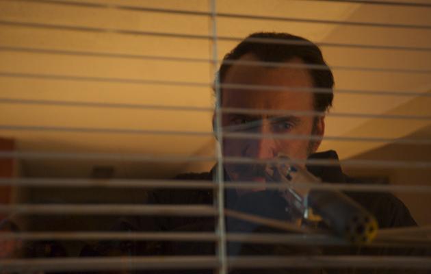 The Trust Nicolas Cage