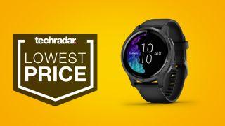 Garmin Venu smartwatch deals sales