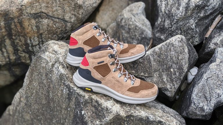 Merrell Ontario 85 Wool Mid Waterproof hiking boot review