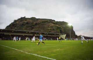 Dumbarton v Rangers – Scottish Championship – Cheaper Insurance Direct Stadium