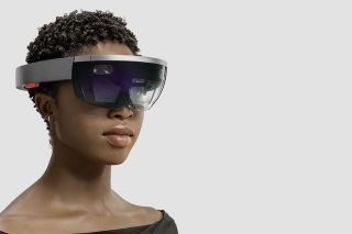 HoloLens is horrifyingly expensive but a great AR platform