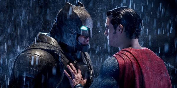 Batman V Superman Limited Edition