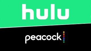 Peacock vs Hulu