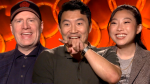 'Shang-Chi' Spoiler Interviews With Kevin Feige, Simu Liu, Awkwafina, And More