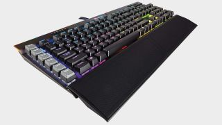 Our top gaming keyboard is on sale at its lowest price ever, $129