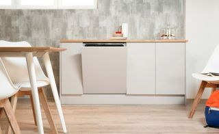 Indesit integrated dishwasher on sale at Argos