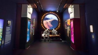 Their Mortal Remains - Pink Floyd Exhibition