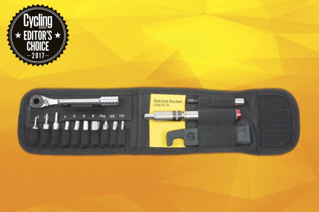 Topeak Ratchet Rocket Lite NTX Cycling Tool Kit