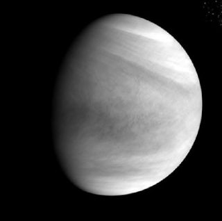 Venus as Seen by Akatsuki: 1