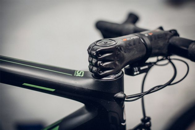 Should You Slam Your Stem Yes Or No Cycling Weekly