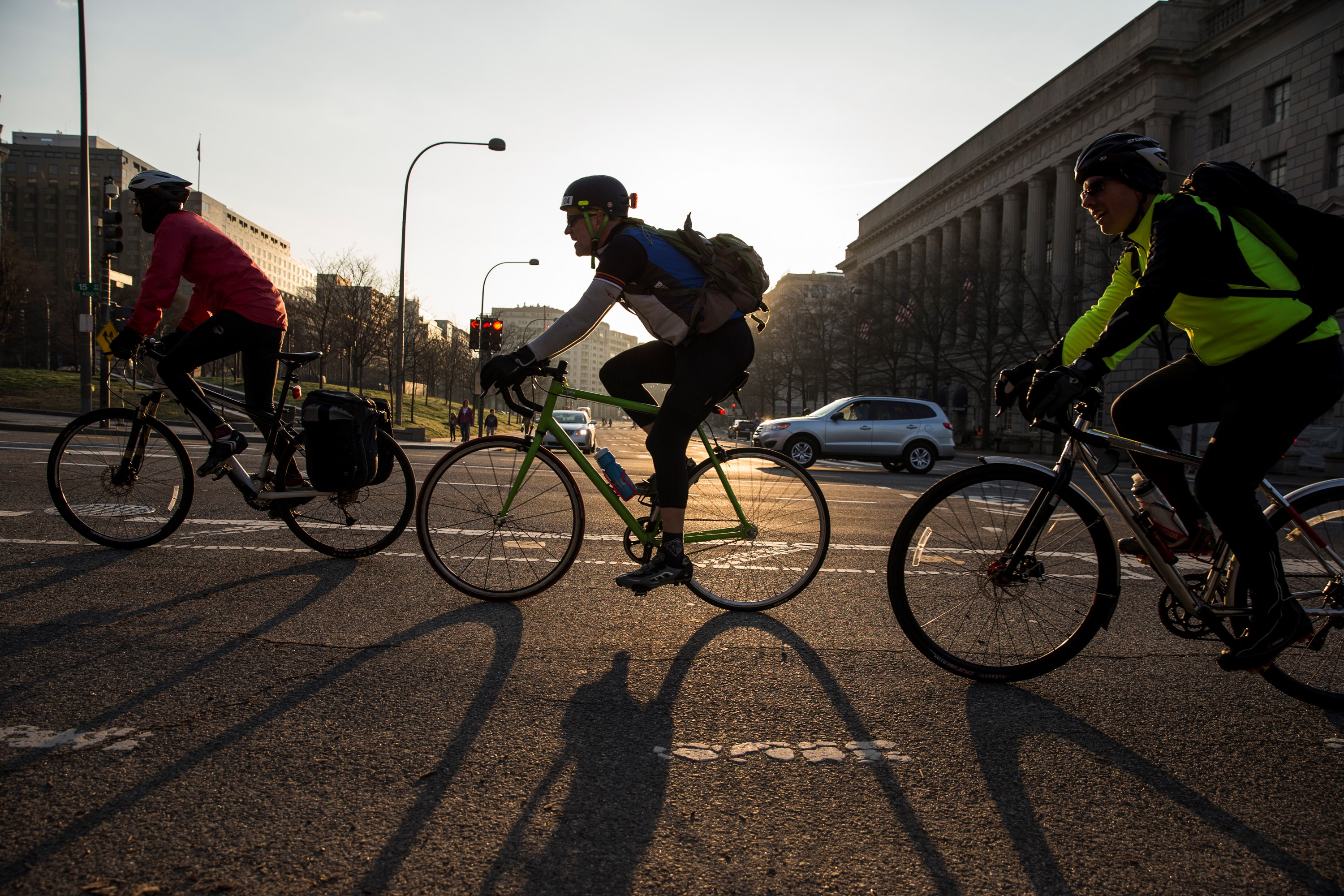 Best Commuter Bikes 2021 Top Commuting Bikes Reviewed Cycling Weekly