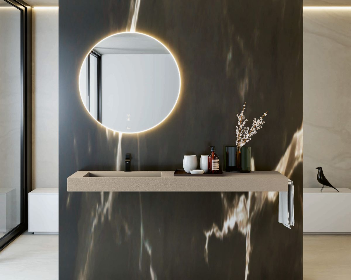 Bathroom trends 2021 – 19 inspiring new looks for your bathroom