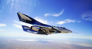 Virgin Galactic won't fly customers this year.