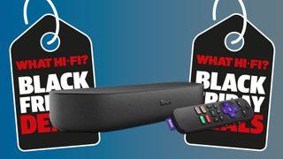 Cheap Black Friday soundbar deals live now
