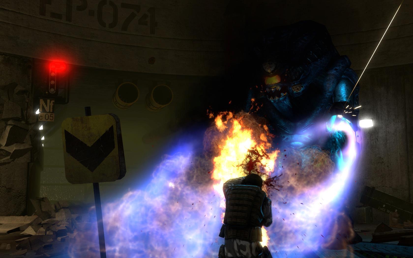 Black Mesa Screenshots Prepare For Launch #23774
