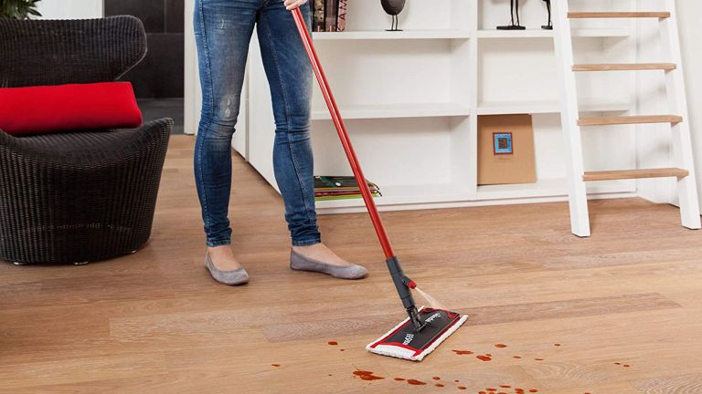Vileda mop is on sale at Amazon