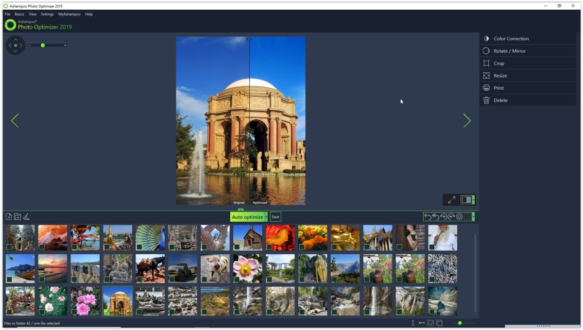Best Ashampoo Photo Optimizer Software
