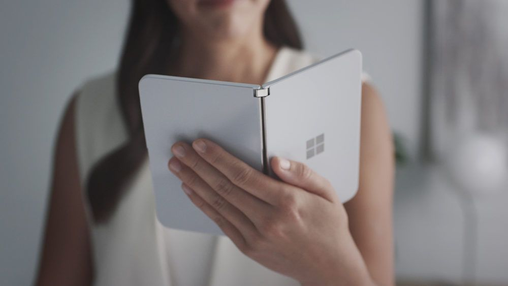 Microsoft won't return to Windows Phone after the Surface Duo