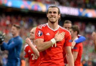When Wales dared to dream at Euro 2016