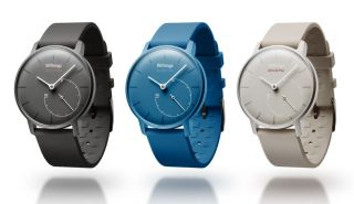 The Withings Activité Pop.