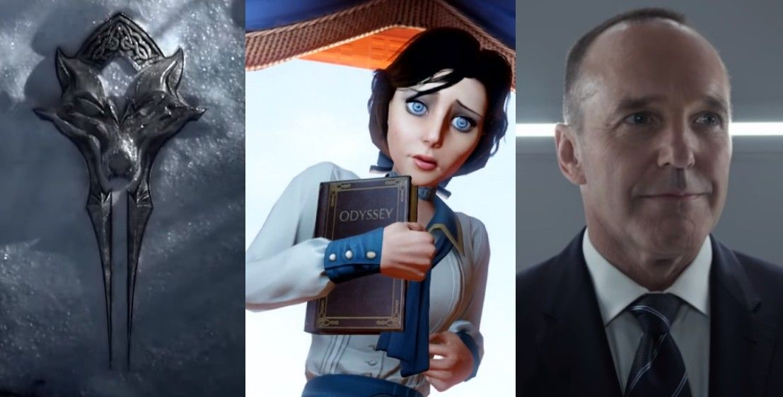 Release Radar: Our pick of the week's best TV, movies, and games (May 25-31)