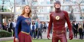 Is Joss Whedon Directing A Flash And Supergirl Crossover Episode?