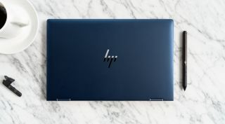 The HP Elite Dragonfly could be its best business laptop yet 1