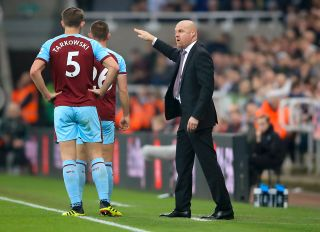 Newcastle United v Burnley – Premier League – St James' Park