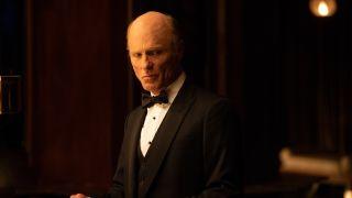 Westworld season 2 - is the Man in Black a Host?