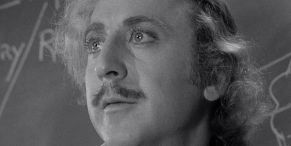 Gene Wilder Reportedly Wanted To Be Remembered More For Young Frankenstein Than Willy Wonka