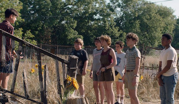 The Losers Club IT 2017