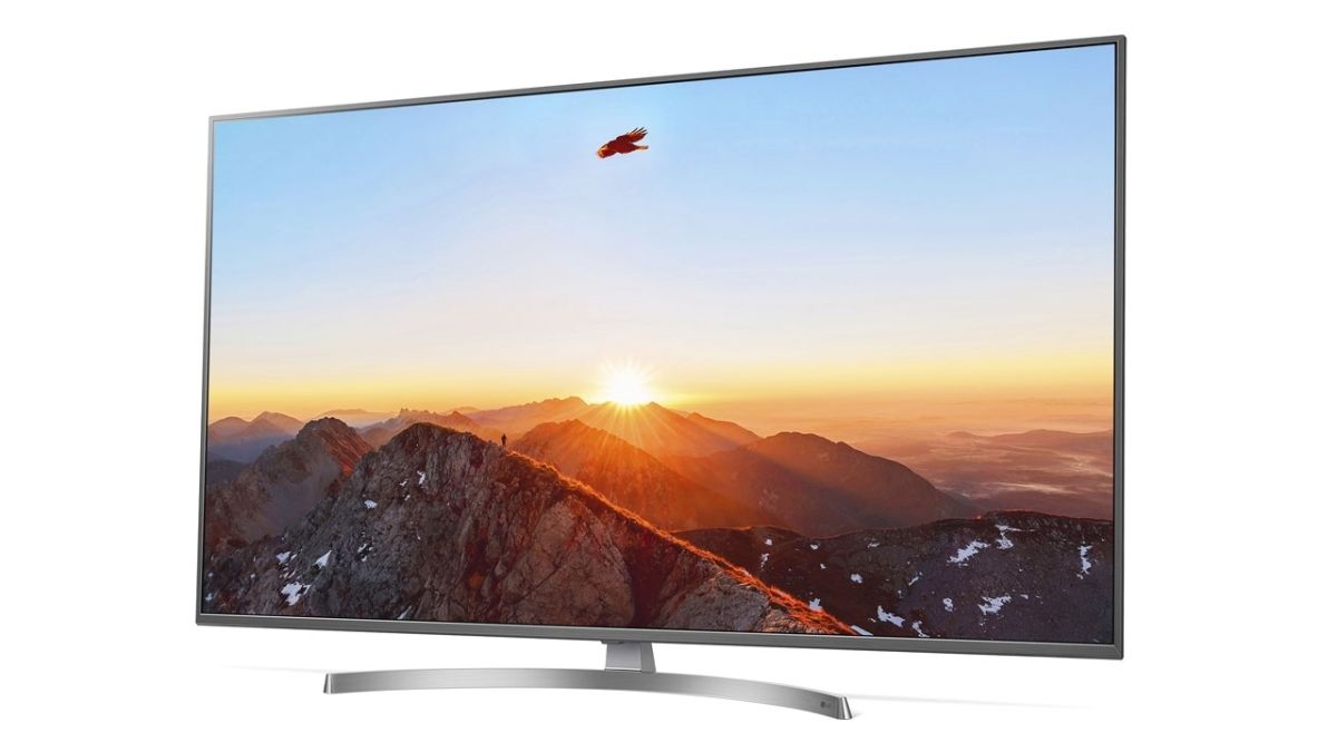 save up to 500 on a 4k ultra hd gaming tv with this lg deal at
